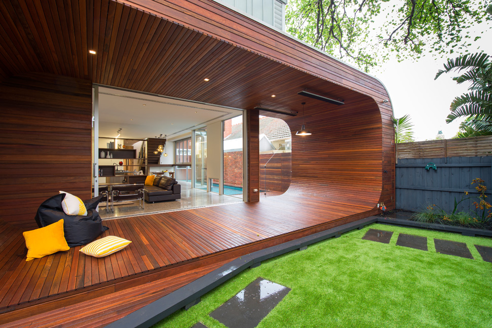 Architecturally Designed Home Brighton