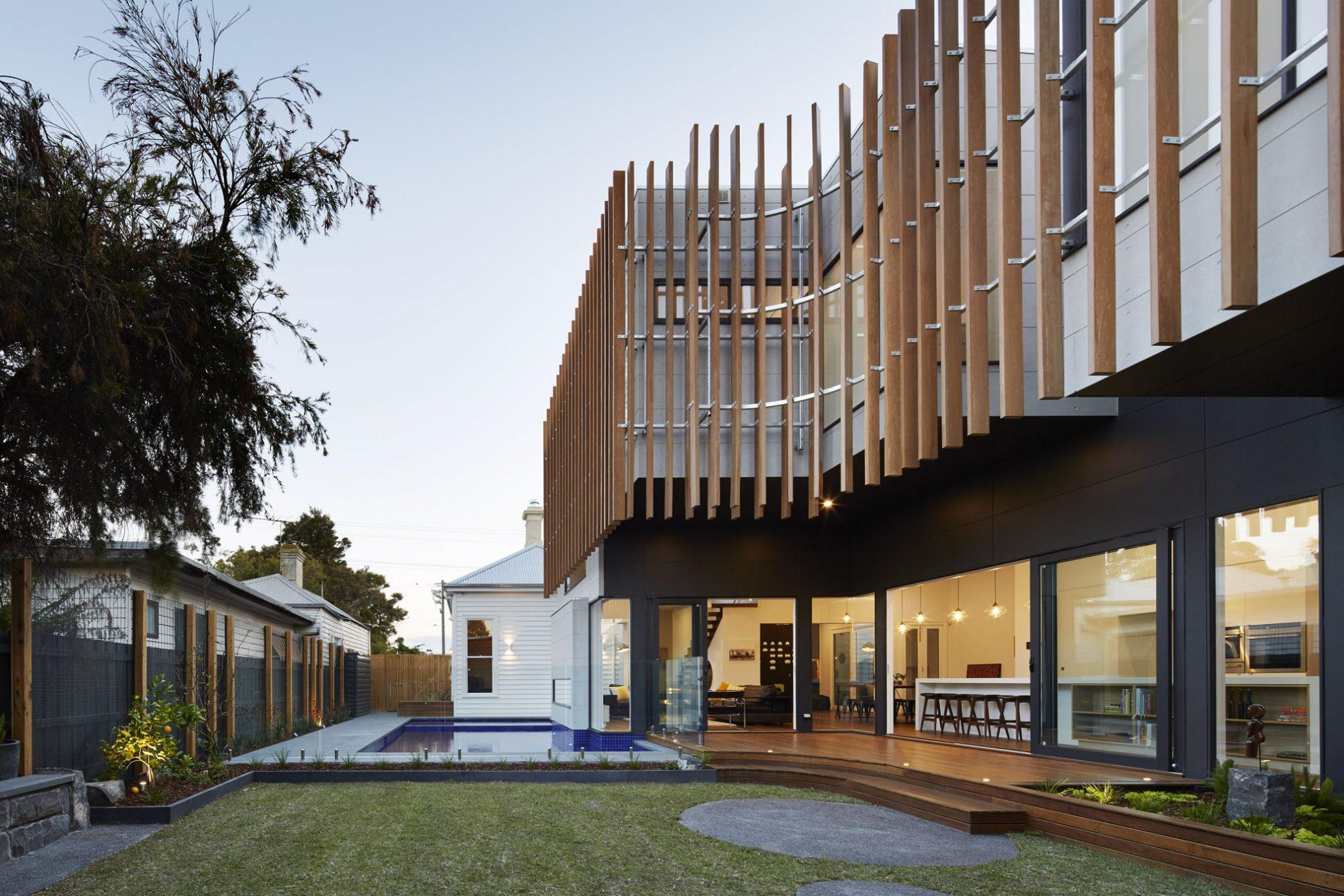 Architecturally Designed Home Melbourne