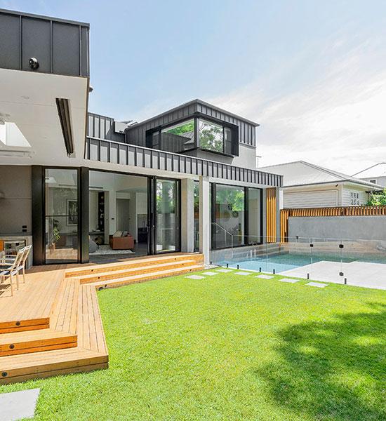 Architecturally Designed Home Hartigan Street Blackburn